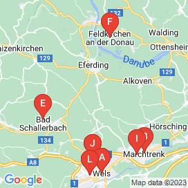 Standorte von Teilzeit/Aushilfskraft Jobs in Buchkirchen - Mai 2018