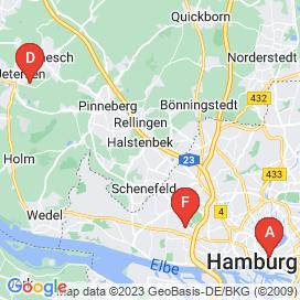 Standorte von 40+ Fahrzeugtechnik Jobs in Ellerbek - Juli 2018