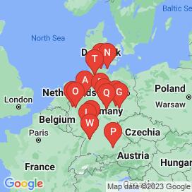 Standorte von 210+ Raumfahrt Jobs  - Juli 2018