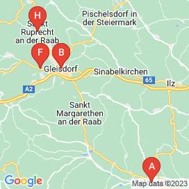 Standorte von Lebensmittelverkäuferin Jobs in Pöllau Bei Hartmannsdorf - Juli 2018