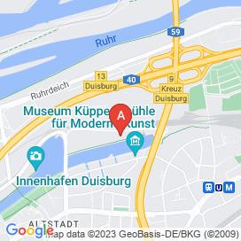 Standorte von Prozessberater Jobs in Mülheim an der Ruhr (Mülheim an der Ruhr)