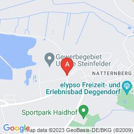 Standorte von Fahrer Jobs in Deggendorf - Mai 2018