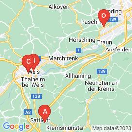 Standorte von 30+ Gehalt von 2470 € bis 5300 € Jobs in Weißkirchen an der Traun