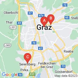 Standorte von Lehre Jobs in Kalsdorf Bei Graz - Juni 2018