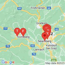 Standorte von 210+ Vollzeit Jobs in Sankt Bartholomä - Juli 2018