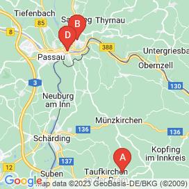 Standorte von Jobs in Vichtenstein - Juni 2018