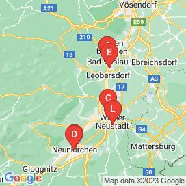 Standorte von 19 Handel Jobs in Dreistetten - Stellenangebote von 371 bis 4300 EUR