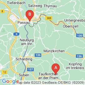 Standorte von Servicemitarbeiter Jobs in Schärding - Mai 2018