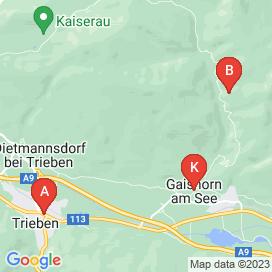Standorte von 30+ Bau Jobs in Admont - August 2018