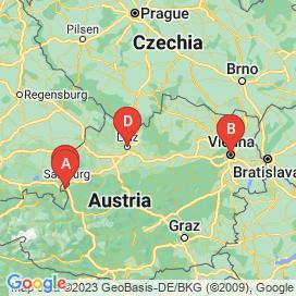 Standorte von Produkt Management Jobs  - Juli 2018