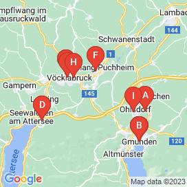 Standorte von Deutschkenntnisse Jobs in Gmunden - Juni 2018