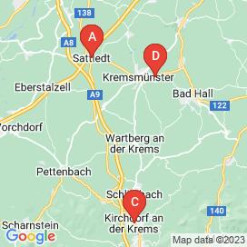 Standorte von Hilfsarbeiterin Jobs in Pfarrkirchen Bei Bad Hall - Juni 2018