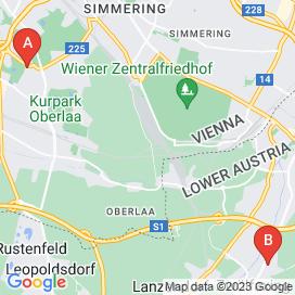 Standorte von Software Test Jobs in Wien - Juli 2018