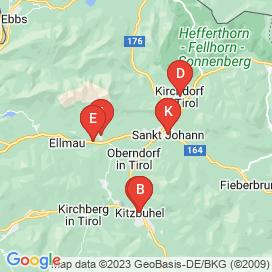 Standorte von Jobs in Sankt Johann in Tirol - Juni 2018