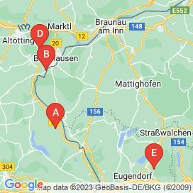 Standorte von Instandhaltungsschlosser Jobs in Braunau Am Inn - August 2018