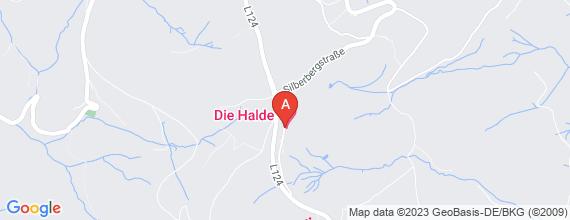 Standort von Hausdamen Assistenz (m/w) in Vollzeit (Hotelfachmann/-frau)