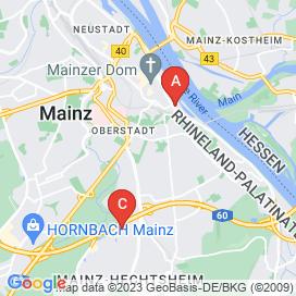 Standorte von Gastronomie Jobs in Nierstein - Mai 2018