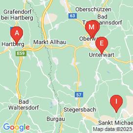 Standorte von 20+ Jobs in Stinatz - Juli 2018
