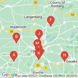 Standorte von 20+ Jobs in Lippstadt - Juli 2018