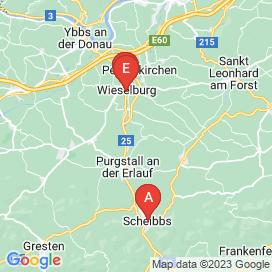 Standorte von Arbeiter Jobs in Wieselburg an der Erlauf - Mai 2018