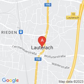 Standorte von Bürokaufmann Jobs in Lustenau - Juli 2018