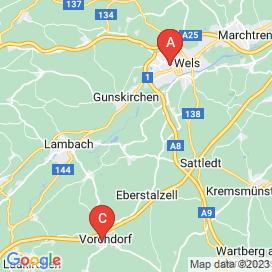 Standorte von Kassa Jobs in Stadl-Paura - Juni 2018