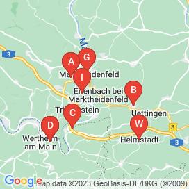 Standorte von Jobs in Wertheim - Juni 2018