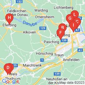 Standorte von 20+ Elektriker Jobs in Hörsching - Juli 2018