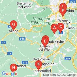 Standorte von 160+ Jobs in Baden - Juli 2018