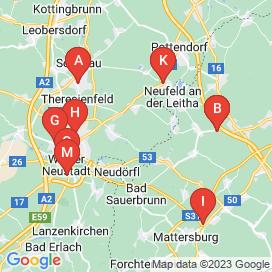 Standorte von 10+ Handel Jobs in Katzelsdorf - August 2018