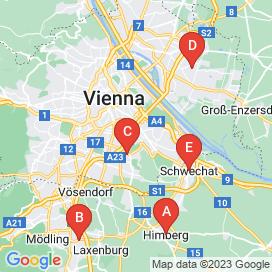 Standorte von Elektroanlagentechniker Jobs in Schwechat - Mai 2018