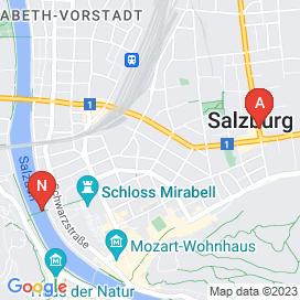 Standorte von Gehalt von 1130 € bis 2470 € Jobs in Hallein - Mai 2018