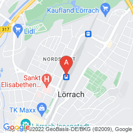 Standorte von EDV / IT Jobs in Kaiseraugst - August 2018