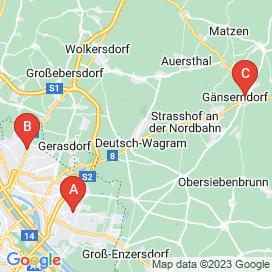 Standorte von Kundenbetreuer Jobs in Parbasdorf - Mai 2018