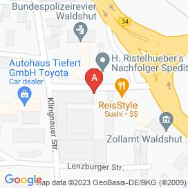 Standorte von Jobs in Windisch - Juli 2018