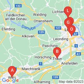 Standorte von 20+ Gehalt von 800 € bis 1500 € Jobs in Alkoven - Juli 2018