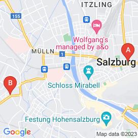 Standorte von Informatik Jobs in Hallein - Juli 2018
