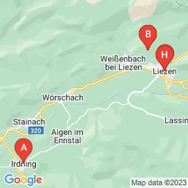 Standorte von Techniker Jobs in Stainach - Mai 2018