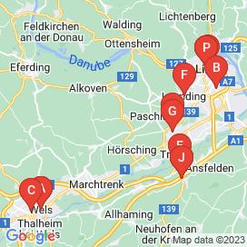 Standorte von 30+ Service Jobs in Pucking - Juli 2018