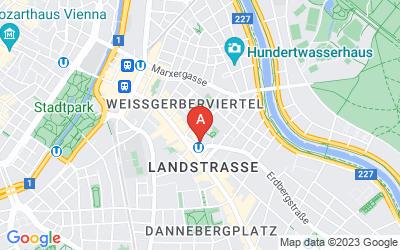 Standorte von Österreichische Post AG