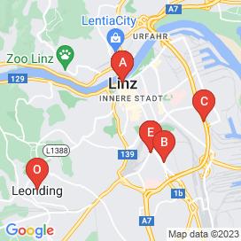 Standorte von Abgeschlossene Lehre Ingenieurwesen/Technik und Führerschein Klasse C Jobs in Gallneukirchen