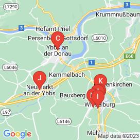 Standorte von Jobs in Landfriedstetten - Mai 2018