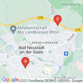 Standorte von Teilzeit / Aushilfskraft Jobs in Großbardorf - August 2018