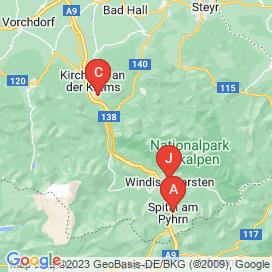 Standorte von 10+ Jobs in Sankt Pankraz - August 2018