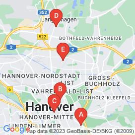 Standorte von Maurerin Jobs in Langenhagen (Langenhagen) - Juni 2018