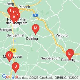 Standorte von 20+ Jobs in Deining - Juli 2018