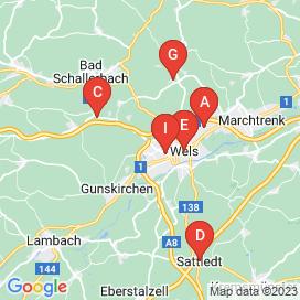Standorte von 10+ Kundendienstmitarbeiter Jobs in Wels - August 2018