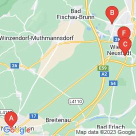 Standorte von Handel Jobs in Willendorf Am Steinfelde - August 2018