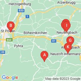 Standorte von 10+ Jobs in Stössing - Juli 2018