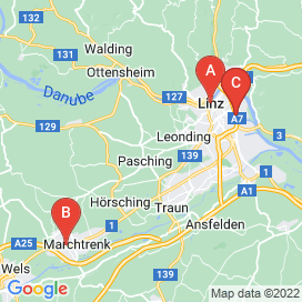 Standorte von Backwaren Jobs in Linz - April 2018